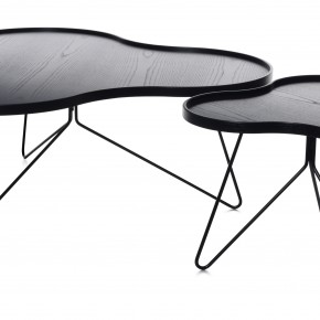 Swedese : table d'appoint Flower Mono