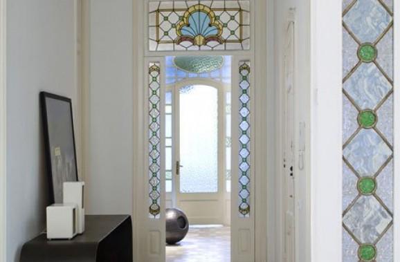 FLODEAU-MINIM-studio-Appartement-Barcelone-3