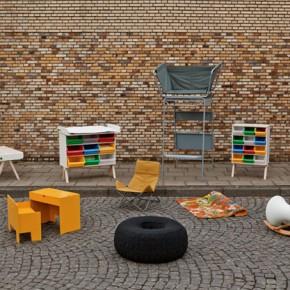 Richard Lampert : kids furniture collection