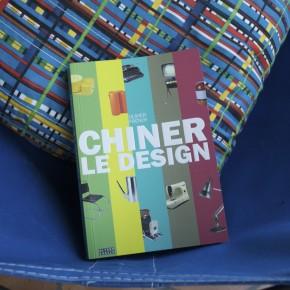 Livre : Chiner le Design par Olivier Frenoy