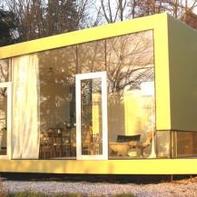 Caramel Architekten : House Lina