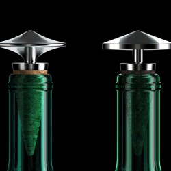 Julien Bergignat : Toups bottle stopper