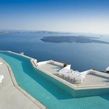 Mplusm & Divercity Architects : Grace Santorini Hotel