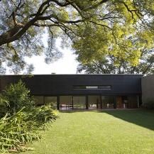 studioMAS : Darnaway Long House