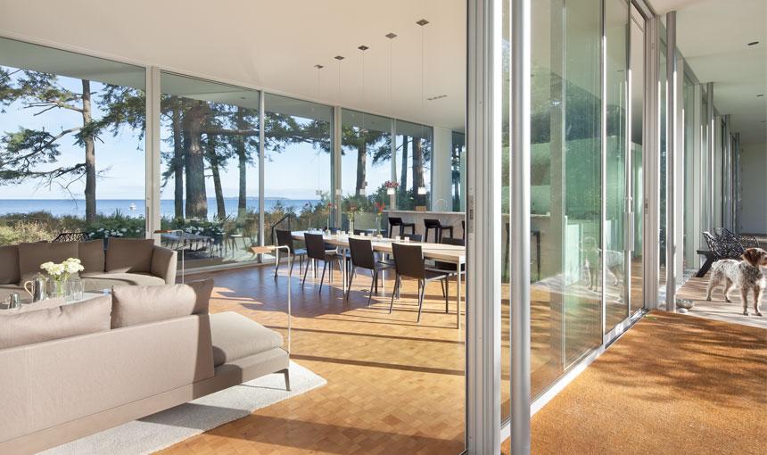 High Quality Heliotrope Architects : Northbeach Residence