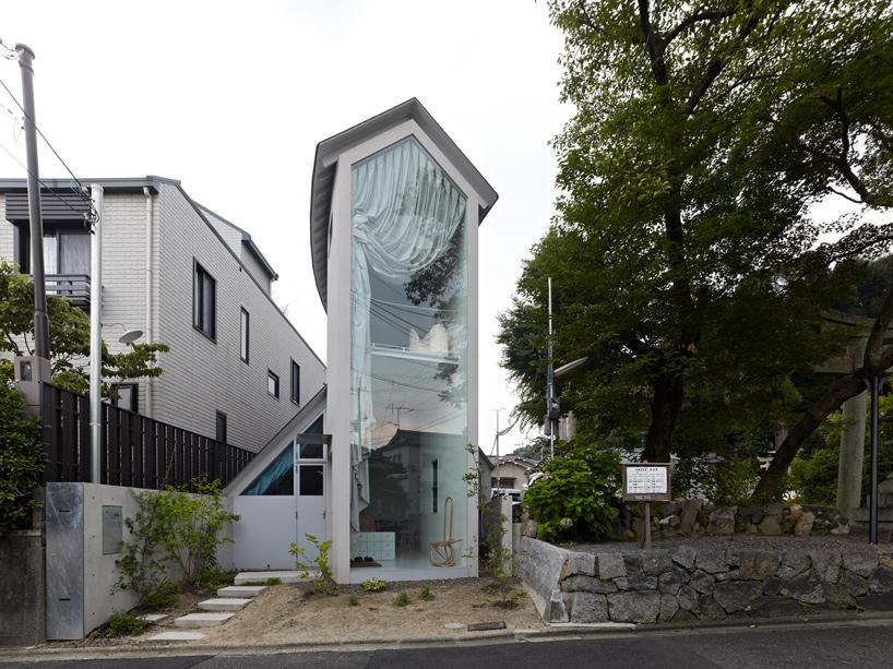 FLODEAU-O-House-hideyuki-nakayama-architecture