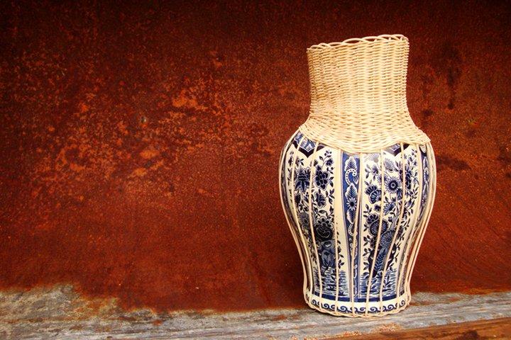 FLODEAU Daniel Hulsbergen CenterPIECE vases 11