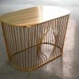 Runa Klock : Bye-Bye Bird coffee table