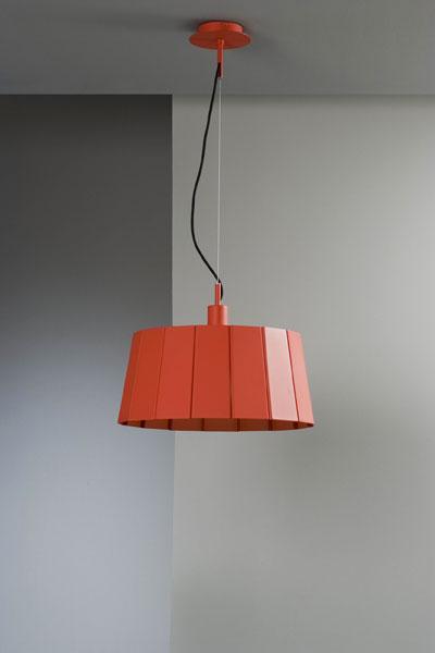 FLODEAU Simon Busse Orbita ceiling lamp 1