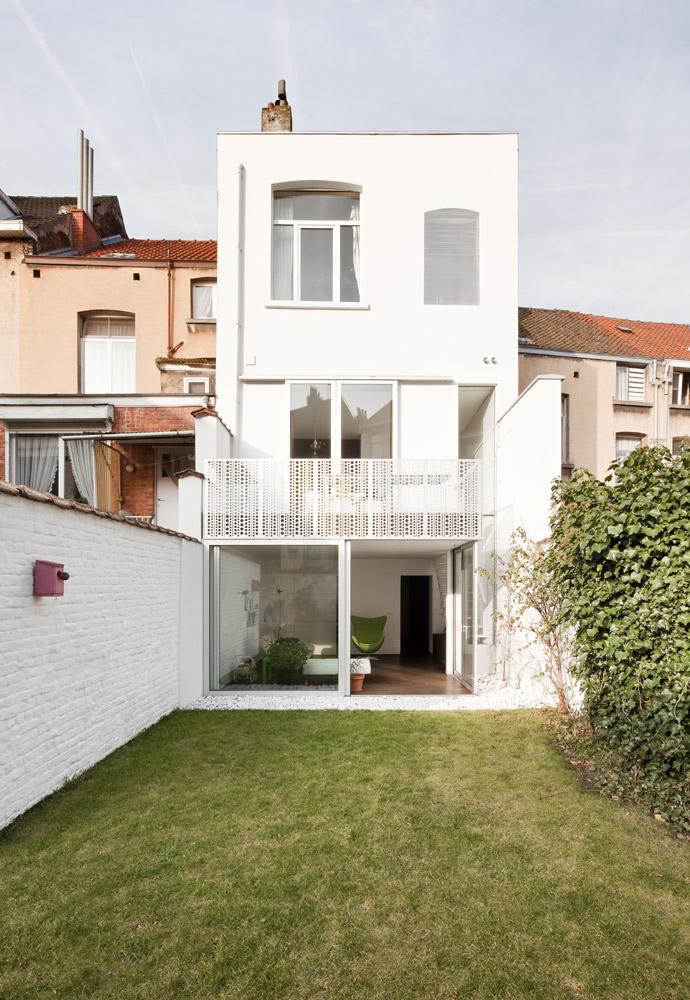 FLODEAU.COM M Architecture Creuse House 1