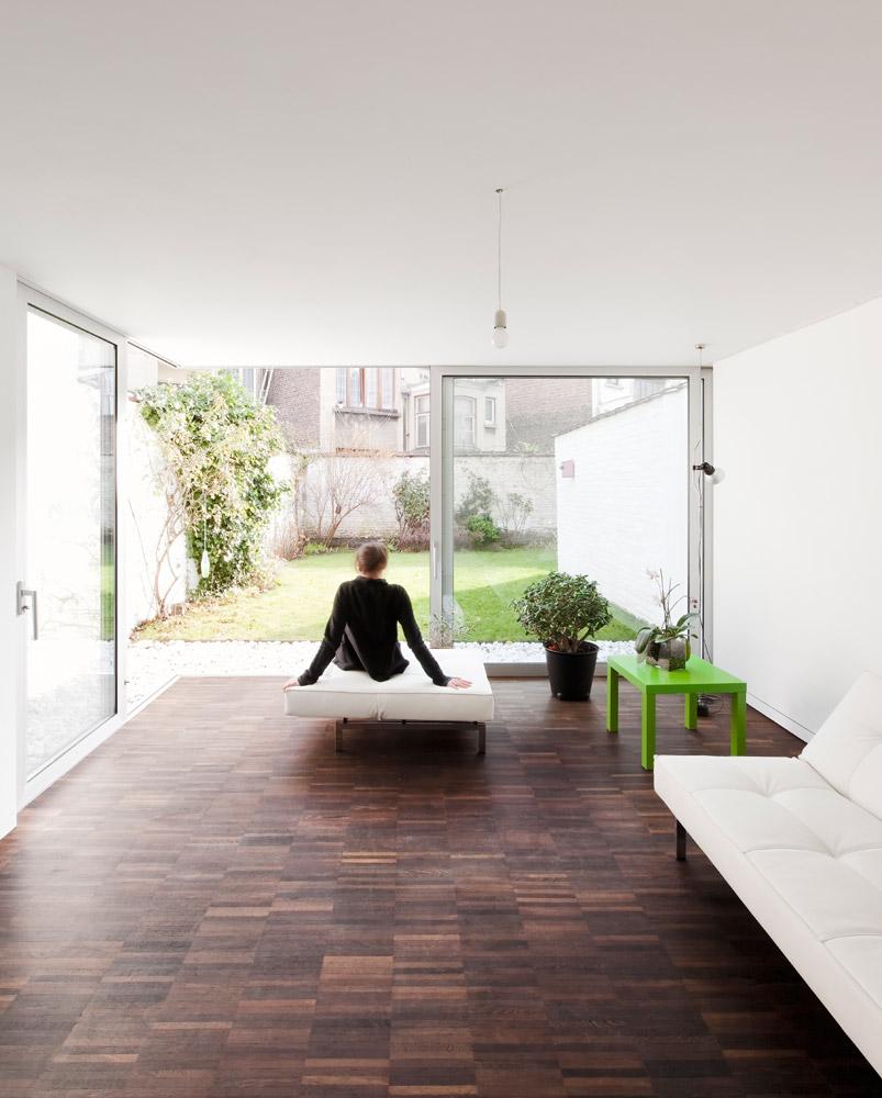 FLODEAU.COM M Architecture Creuse House 11