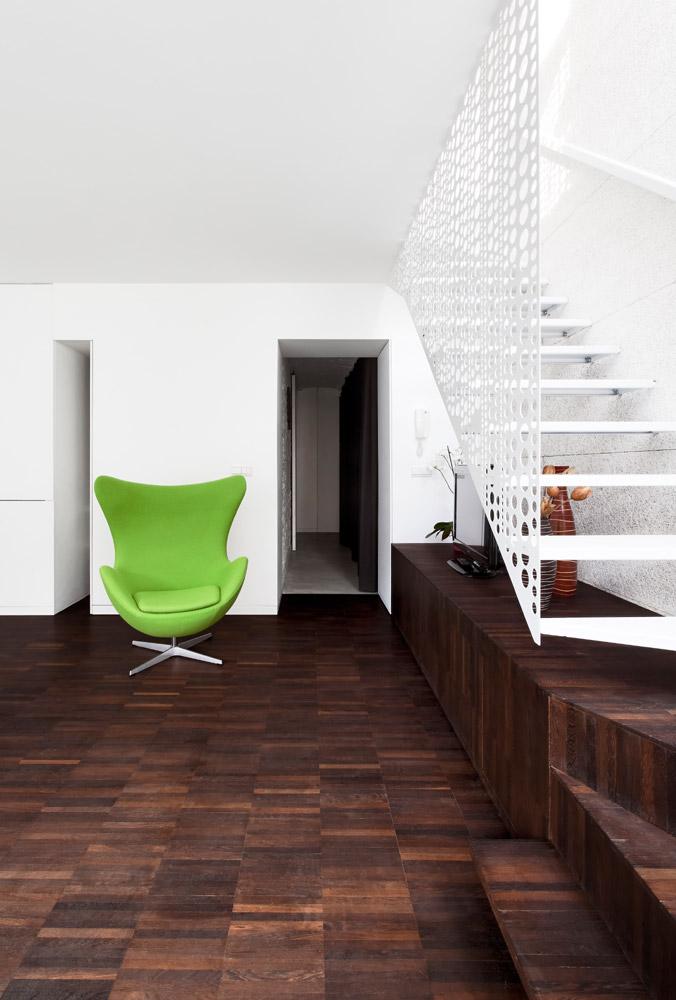 FLODEAU.COM M Architecture Creuse House 12