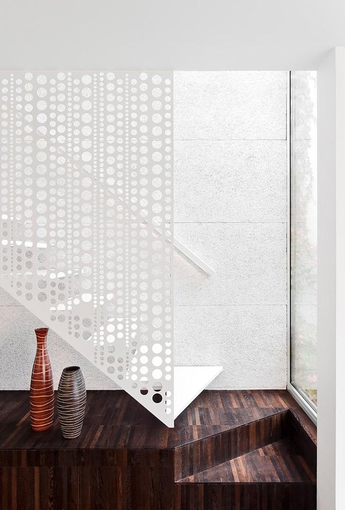 FLODEAU.COM M Architecture Creuse House 14