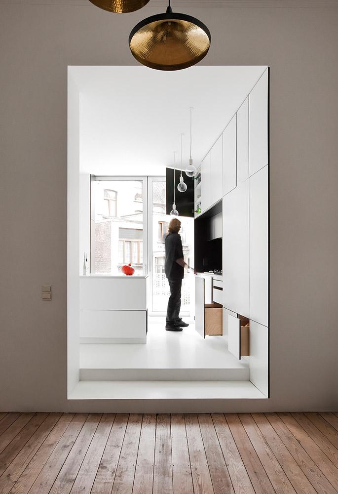 FLODEAU.COM M Architecture Creuse House 18