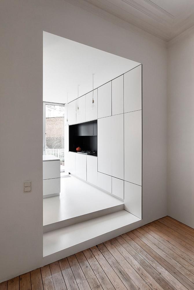 FLODEAU.COM M Architecture Creuse House 19