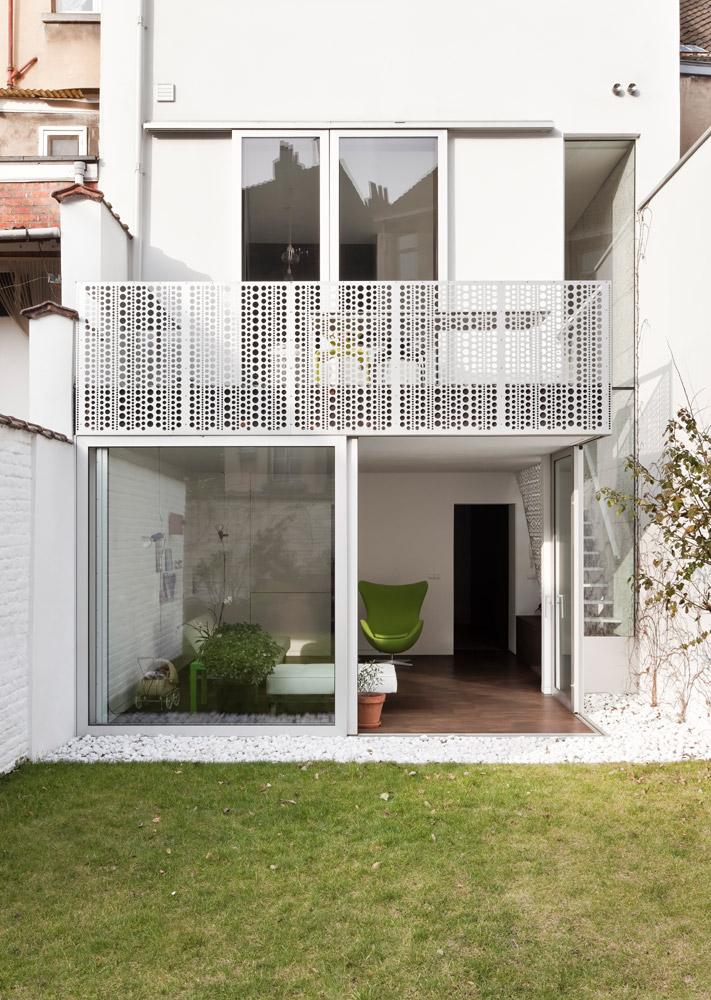 FLODEAU.COM M Architecture Creuse House 2