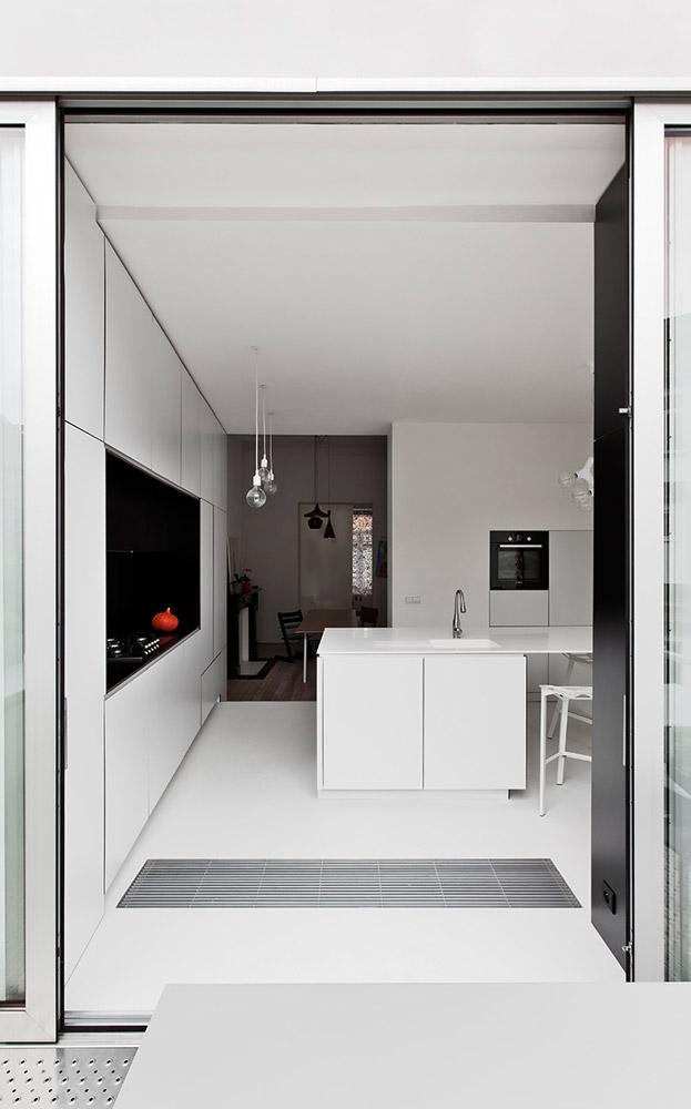 FLODEAU.COM M Architecture Creuse House 28