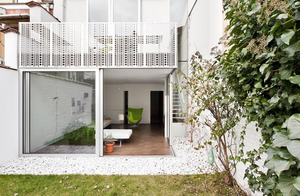 FLODEAU.COM M Architecture Creuse House 3