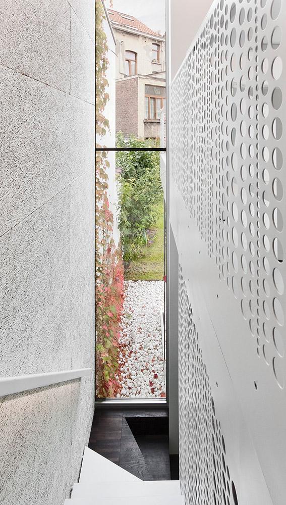 FLODEAU.COM M Architecture Creuse House 31