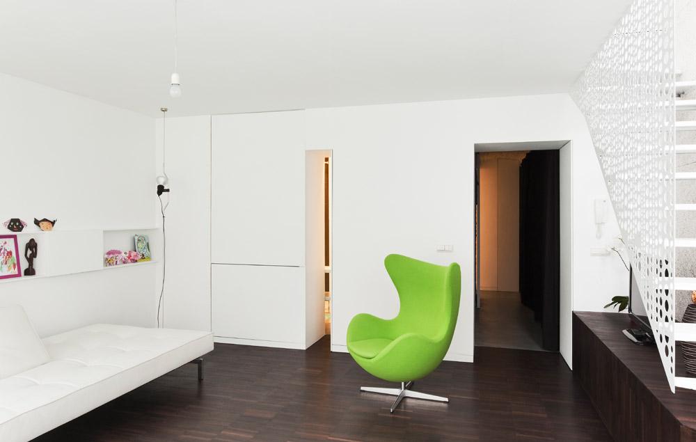 FLODEAU.COM M Architecture Creuse House 34