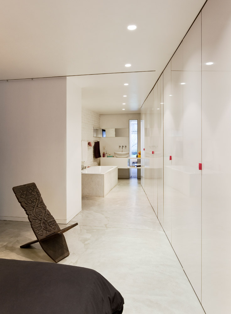 FLODEAU.COM M Architecture Creuse House 35
