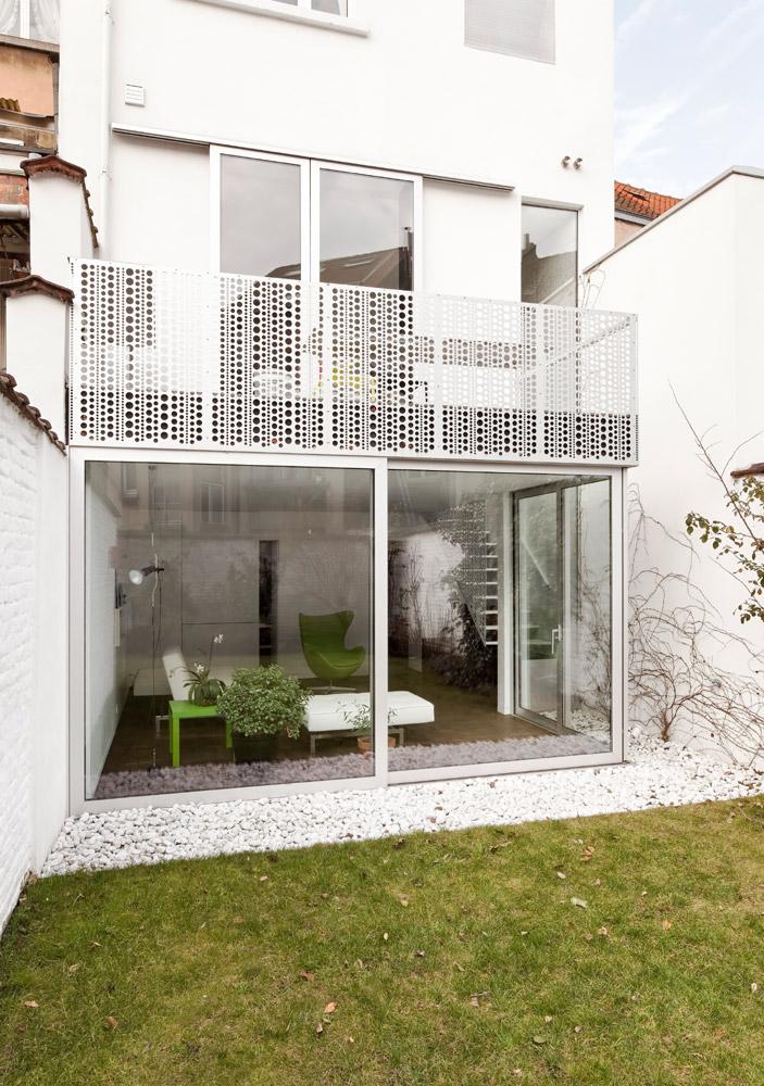FLODEAU.COM M Architecture Creuse House 4