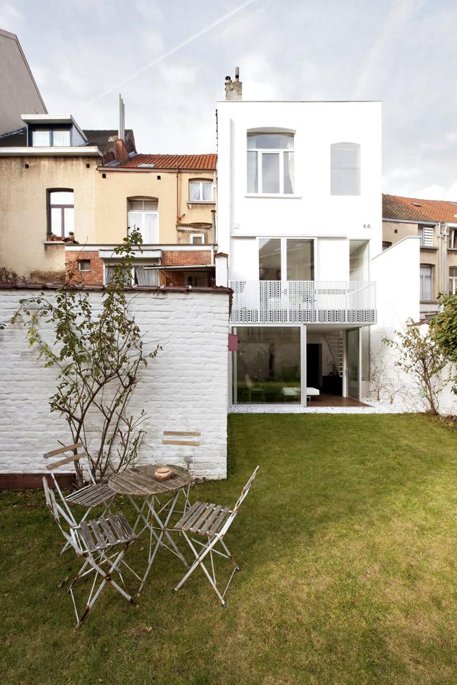 FLODEAU.COM M Architecture Creuse House 40