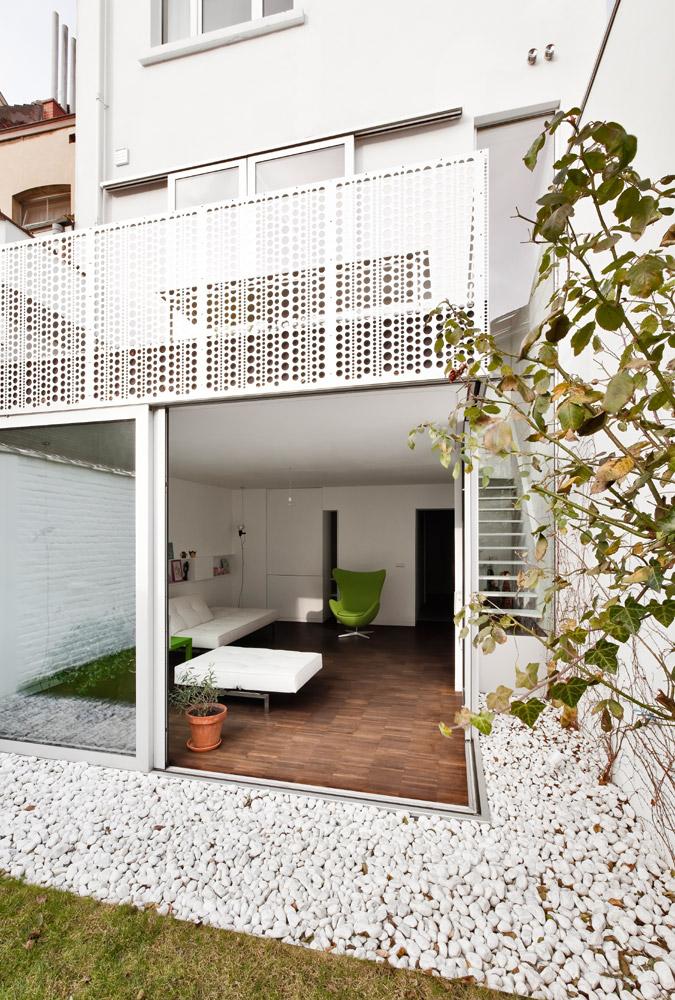 FLODEAU.COM M Architecture Creuse House 5