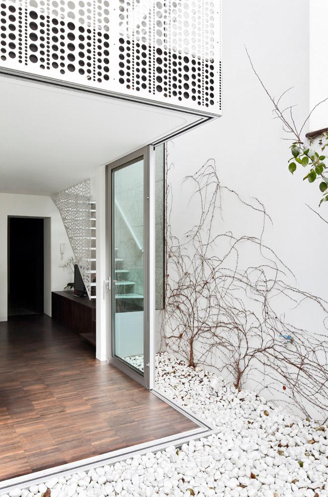 FLODEAU.COM M Architecture Creuse House 7