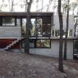 BAK Arquitectos : Levels House
