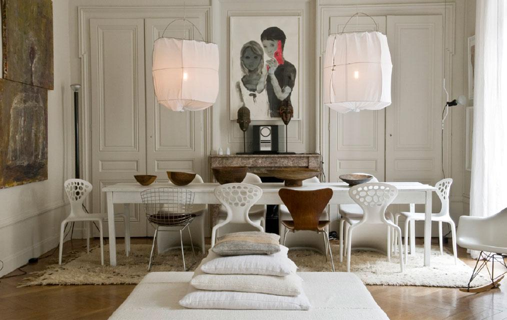 Maison hand warm interiors flodeau for Dicor maison france