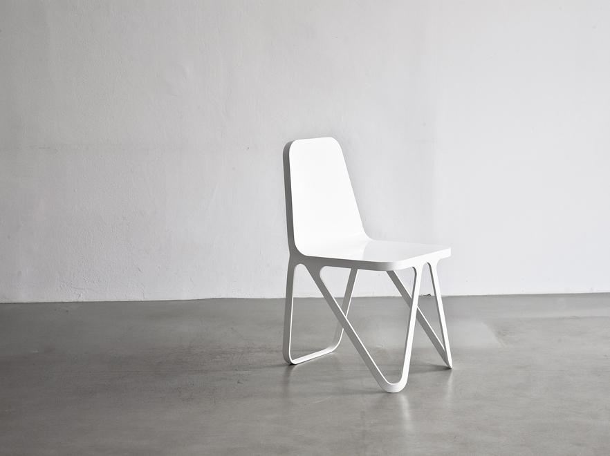 FLODEAU.COM Sebastian Scherer  Aluminium series 6