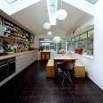 Threefold Architects : Hamilton Park