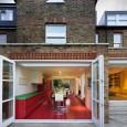 Andy Martin Studio : Chevron House