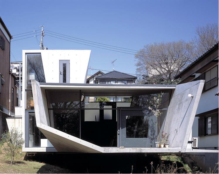 Power Unit Studio Y House FLODEAU.COM 2