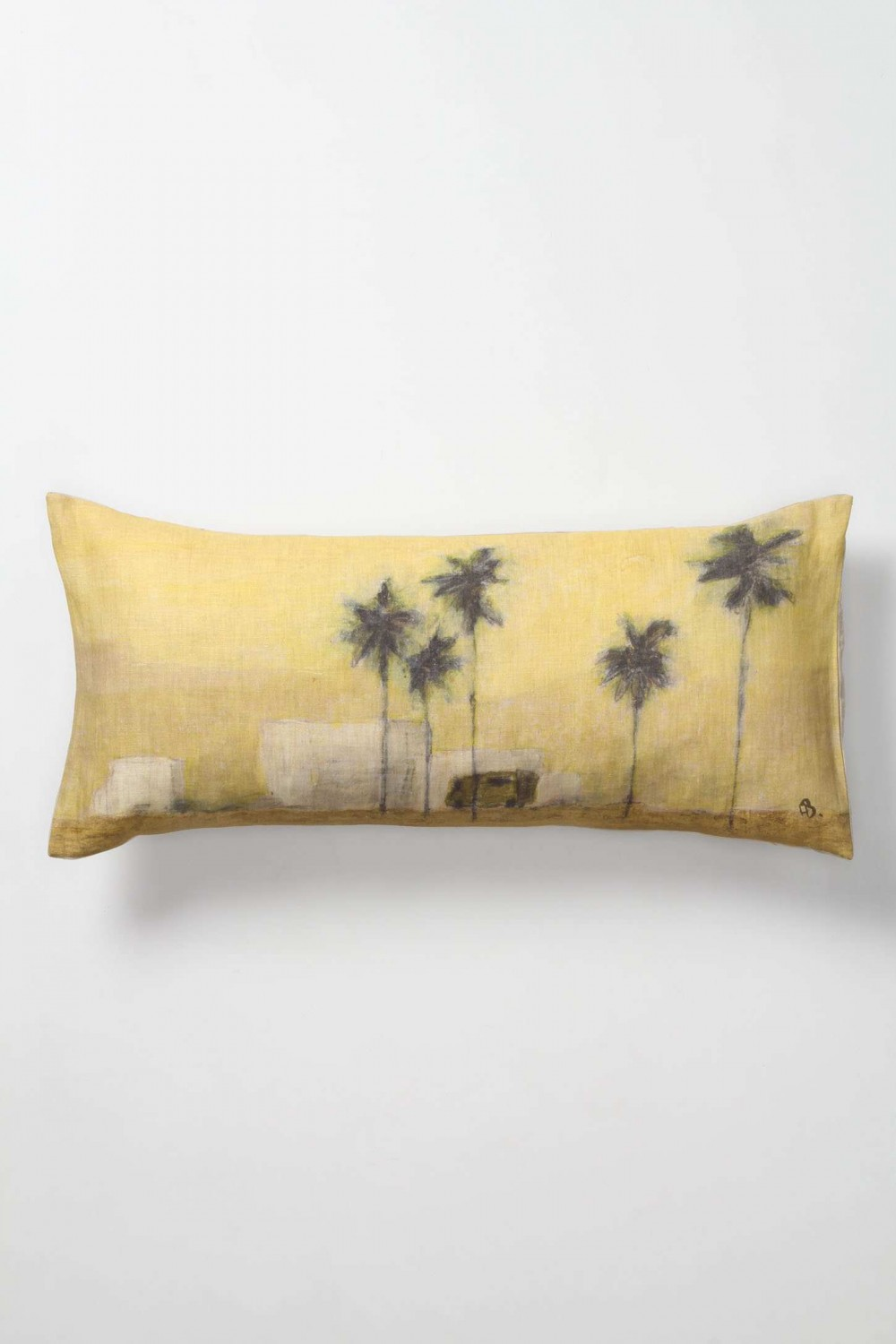 Haby Bonomo for Genevieve Levy edition  cushions FLODEAU.COM 2