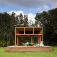 Crosson Clarke Carnachan Architects : Great Barrier House
