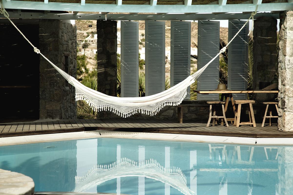 Hotel San Giorgio in Mykonos on flodeau.com 23