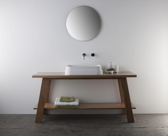 Omvivo - Latis bathroom collection on flodeau.com 2