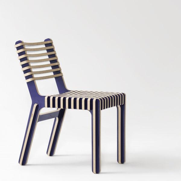 Earl Pinto - Bull chair on flodeau.com 3