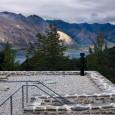 Fearon Hay Architects : Mountain retreat