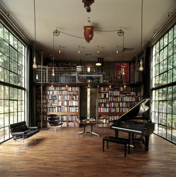 Olson Kundig Architects - The Brain on flodeau.com 5