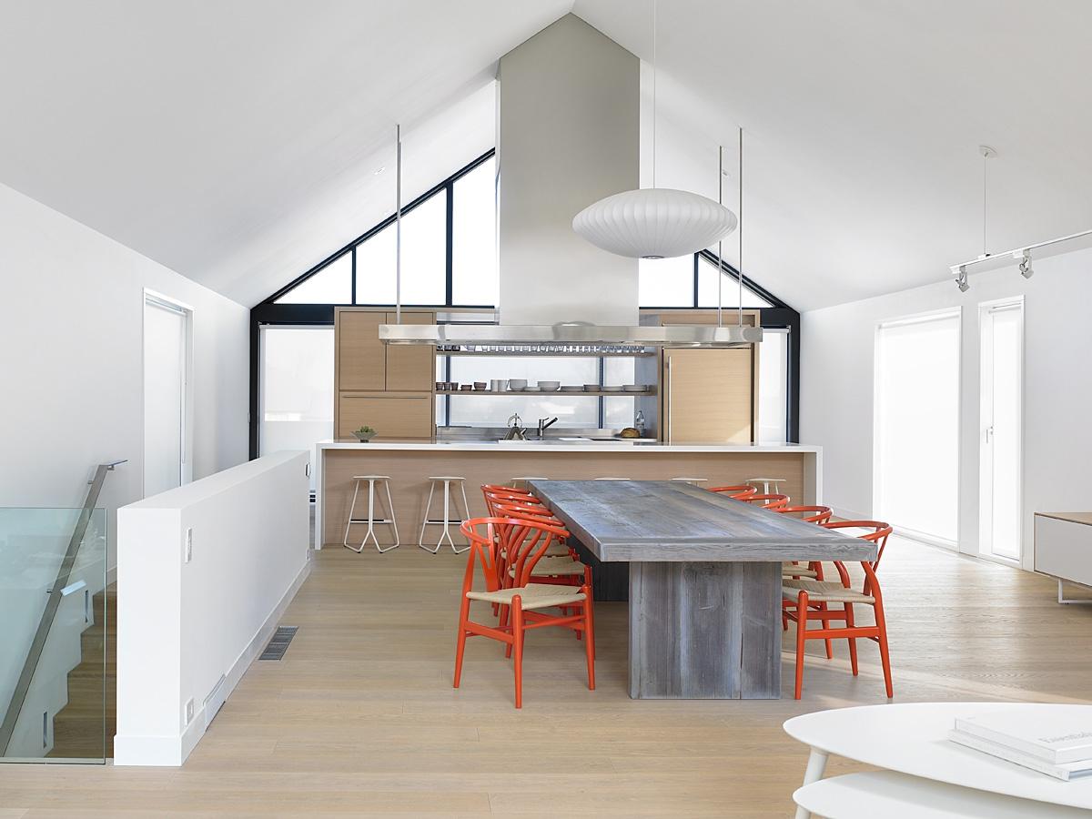Atelier Kastelic Buffey  Maison Glissade on flodeau.com 7