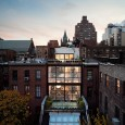 Fractal Construction : Gramercy Park Townhouse