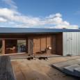 John Wardle Architects : Shearer's Quarters House