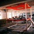 Stal Collectief : Zwol light + Koala hammock