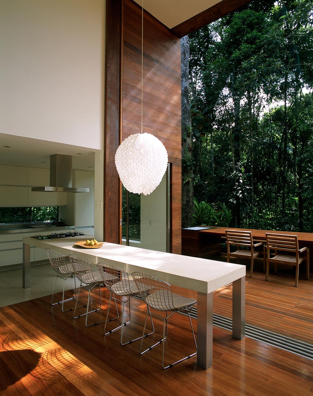Studio Arthur Casas House in Iporanga - flodeau.com 11