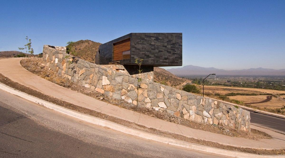 Binimelis House by Polidura + Talhouk Arquitectos - on flodeau.com 10