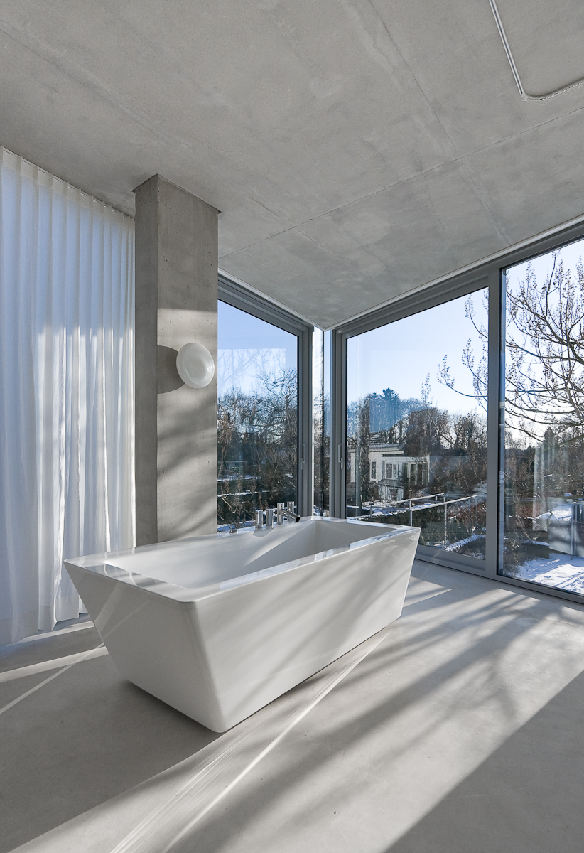Wiel Arets Architects H House Flodeau