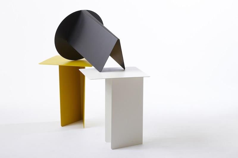 Lipa side table by Cooima - on flodeau.com 7